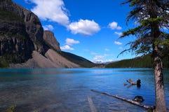 Eine unglaubliche Landschaft Stockfoto