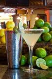 Eine vollkommene Margarita II lizenzfreies stockbild