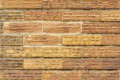 Eine Wand Lizenzfreies Stockbild