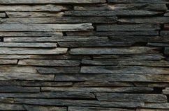 Eine Wand des Steins Lizenzfreies Stockfoto