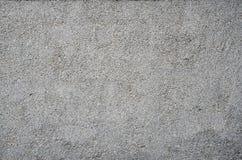 Eine wirkliche vergipste Wand mit einer Krume des Marmors die Technologie war in der Sowjetunion weit verbreitet stockbilder