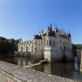 Eine wunderbare Landschaft von Frankreich stockfotos