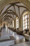 Einer der Räume in Rathaus Stockfotografie