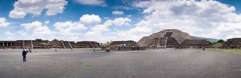 in einer Stadt Mexiko City, Mexiko Lizenzfreie Stockfotografie