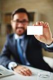 Einführung zu den Partnern Lizenzfreie Stockbilder