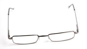 Einfache Brillen Stockfoto