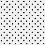 Einfache geometrische Musterschablone Lizenzfreie Stockfotografie