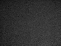 Einfache schwarze Hintergrundbeschaffenheit mit grauem Steigungslicht abstractfor Produkt- oder Texthintergrunddesign Lizenzfreie Stockfotografie