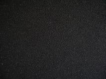 Einfache schwarze Hintergrundbeschaffenheit mit grauem Steigungslicht abstractfor Produkt- oder Texthintergrunddesign Stockbilder
