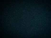 Einfache schwarze Hintergrundbeschaffenheit mit romo Filtersteigungs-Lichtzusammenfassung für Produkt- oder Texthintergrunddesign Lizenzfreie Stockfotografie