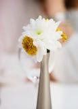 Einfacher Blumenstrauß Lizenzfreies Stockfoto