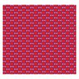 Einfacher nahtloser Mustersammlungshintergrund Stockbild