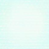 Einfacher neutraler Aqua Blue Background Grunge Textured-Blick Stockfotografie