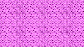 Einfacher rosa und purpurroter Hintergrund Stockfotos