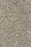 Einfacher Sandwäscheboden Stockbild