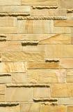 Einfacher Steinwand-Beschaffenheitskopienraum für Hintergrund Stockfoto