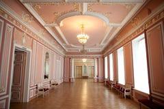 Eingang Hall Lizenzfreies Stockfoto