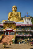 Eingang zum goldenen Tempel Stockfotografie