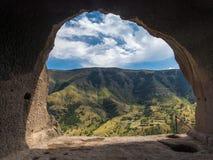 Eingang zur Höhle Lizenzfreie Stockfotos