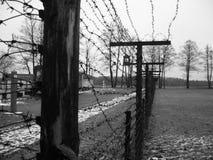 Eingang zur Stalin-Welt Stockbilder