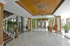 Eingangshalle Stockfoto