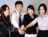 Einheit ist Stärke Lizenzfreies Stockfoto