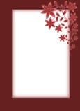 Einige Blumen Stockbild