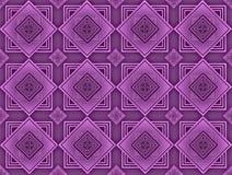 Einiges geometrisches figur Stockbilder