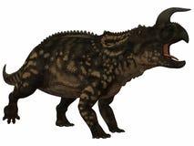 Einiosaurus-3D Dinosaur Stock Photos