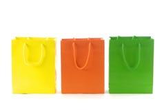 Einkaufen-Beutel stockfoto
