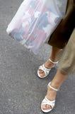 Einkaufentag Lizenzfreie Stockbilder