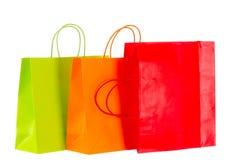 Einkaufssucht erhellt lizenzfreie stockbilder