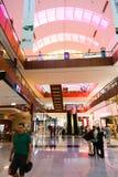 Einkaufszentrum bei Dubai Lizenzfreie Stockfotografie