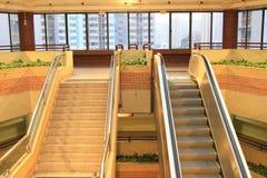 Einkaufszentrum bei Lei Tung lizenzfreie stockbilder