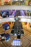 Einkaufszentrum (Mall) Lizenzfreies Stockfoto