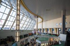 Einkaufszentrum (Mall) Stockfotos