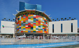 Einkaufszentrum Mark Antalya Lizenzfreie Stockbilder