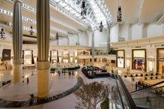Einkaufszentrum Taipehs 101, Taipeh Taiwan Stockfoto