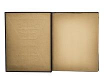 Einklebebuch Stockbilder