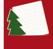 Einladungskarte des neuen Jahres Lizenzfreie Stockbilder