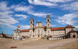 Einsiedeln, Switzerland Stock Images
