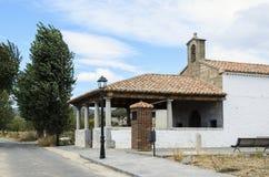 Einsiedlerei von San Roque, EL Toro Lizenzfreies Stockfoto