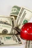 Einsparung-Geld Stockfotos
