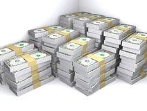 Einsparung-Geld Lizenzfreie Stockfotos