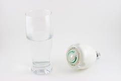 Einsparung-Wasser-Konzept Stockbilder