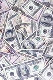 Einsparunggeld Stockfoto