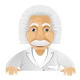 Einstein Stock Photo