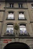Einstein-Haus (Bern) Lizenzfreies Stockbild
