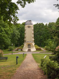 Einstein Turm in Potsdam Stock Images