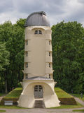 Einstein Turm in Potsdam Stock Photo